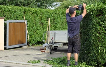 professional West Midlands hedge cutting services